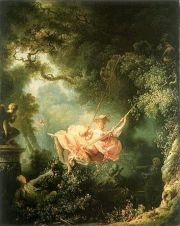 Fragonard's The Swing