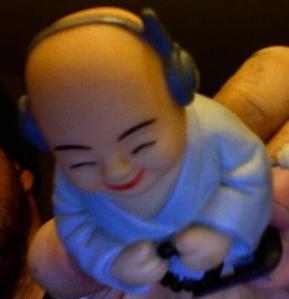 Rock On, Buddha!