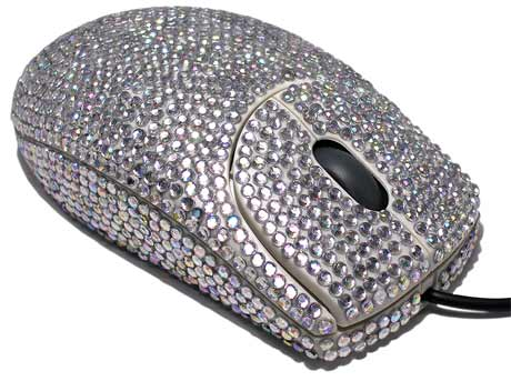 blingbling mouse