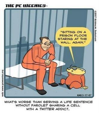 Twitter Hell