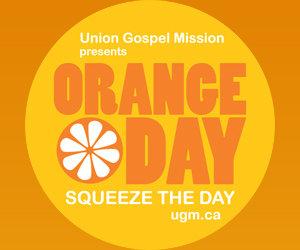 Orange Day