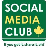 Social Media Club Vancouver logo