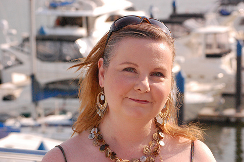 Lorraine Murphy by Jess Sloss