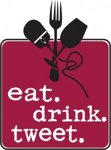 Eat Drink Tweet REGISTER