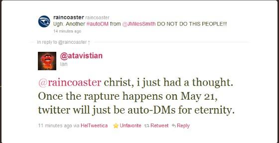 Leave it to Atavistian