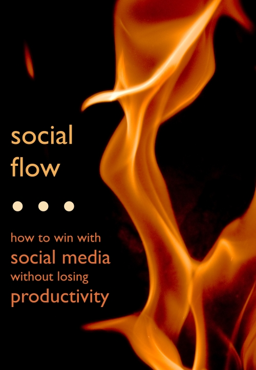 Social Flow Workshop logo