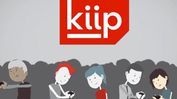 kiip sending in those resumes