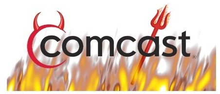 "Comcast is not bound by a ""don't be evil"" pledge."
